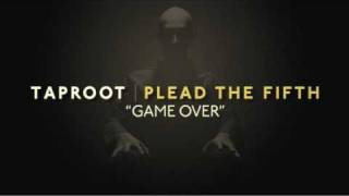 "Taproot ""Game Over"" Song Meaning"