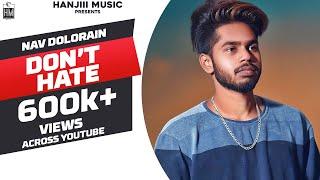 Fuck Off(Don't Hate) Full Song | Nav Dolorain | Latest Punjabi Song 2018 | Hanjiii Music