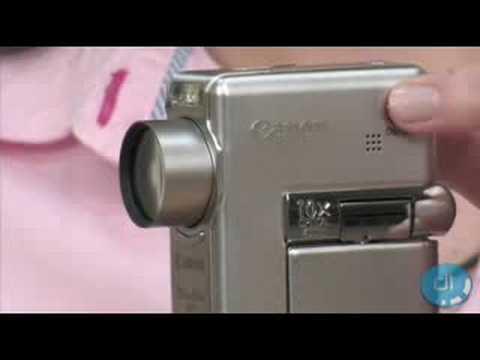 Canon TX1 Camcorder Review