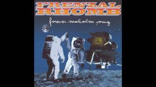 Frenzal Rhomb - Forever Malcolm Young (Full Album - 2006)