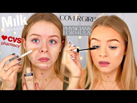 TruBlend Base Business Skin Smoothing Face Primer by Covergirl #4