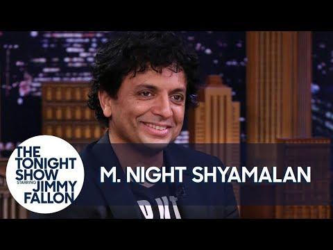 M. Night Shyamalan Still Gets Annoyed When People Spoil The Sixth Sense