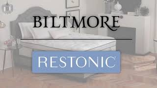 Introducing Biltmore by Restonic