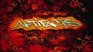 Artifacts - Notty Headed Nigguhz