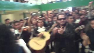 CHARLIE MONTTANA, CHAVA DE LOS EONES, GUADAÑA BANDA BOSTIK,