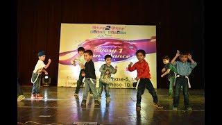 Aa Gaya Hero | Kukkad | Maa Da Laadla | Kids Dance Performance By Step2Step Dance Studio | Mohali