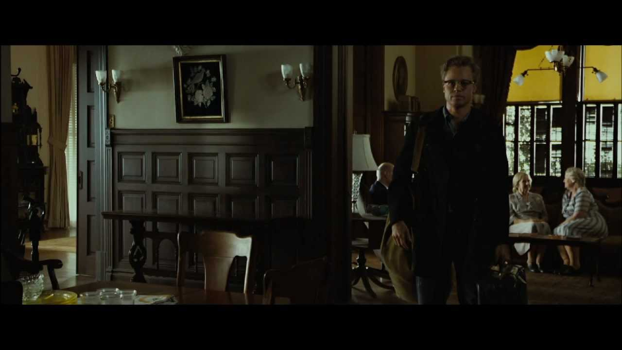 >The Curious Case of Benjamin Button [First Trailer] HD 1080p