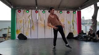 Tavaszi fesztivál - Erik/Popping
