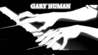 GARY NUMAN   stories