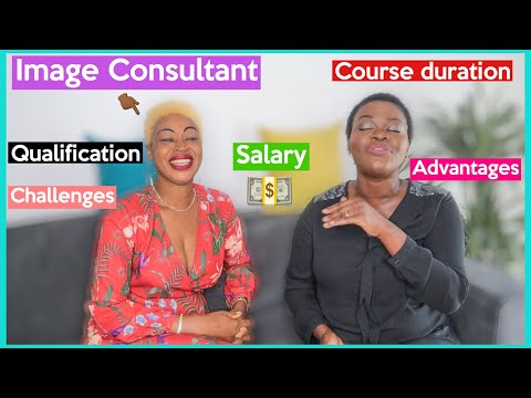 HOW TO BECOME AN IMAGE CONSULTANT IN EUROPE | Salary ...