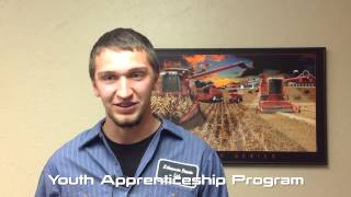 Youth Apprenticeship Program - Oshkosh WI