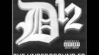 "D12- ""Chance To Advance"""