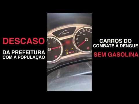 Prefeito Bruno Covas deixa viaturas do combate à Dengue em São Paulo sem combustível