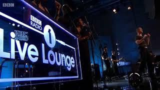 Sam Smith - Try Sleeping With A Broken Heart (Alicia Keys Cover) - BBC Radio 1 Live Lounge 2017