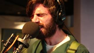 Titus Andronicus: 'Fatal Flaw,' Live On Soundcheck