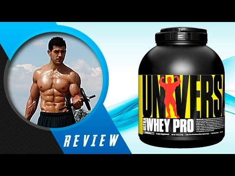 Universal Nutrition Ultra Whey Pro Review  | Sompare.com