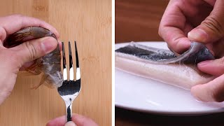 Kitchen Hacks vs Kitchen Products! Gadgets Tested! So Yummy