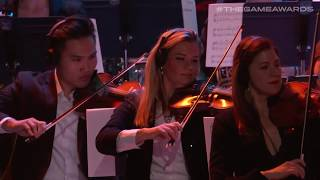 The Video Game Awards Orchestra Pays Tribute to the Game of the Year Nominees | The Game Awards 2019