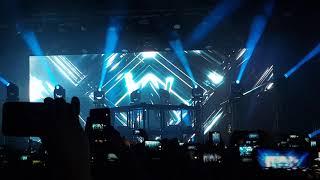 Alan Walker - Poznań, Poland 2019 (Intro)