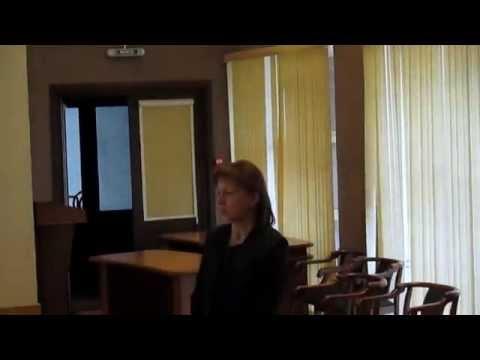 Лекция о бюджетном процессе. О.Козловская. 06.04.2015