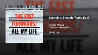 Enough Is Enough (Radio Edit)