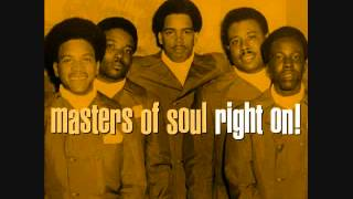 By The Time I Get To Phoenix- Masters Of Soul