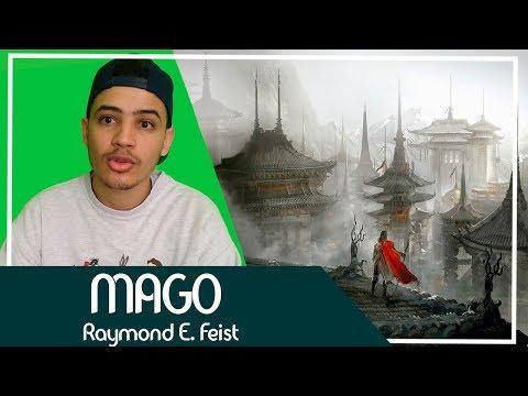 Aprendiz (Saga do Mago #1) - Raymond E. Feist | Patrick Rocha