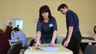 Обучающие видеоролики по работе организатора в аудитории при проведении ГИА-2018