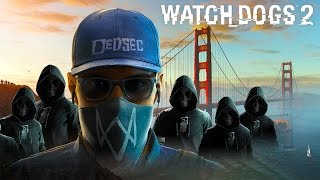 Watch Dogs 2 - Play For Free Trailer