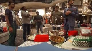 Watch our first 360 degree video from the sets of Ishqbaaaz Move