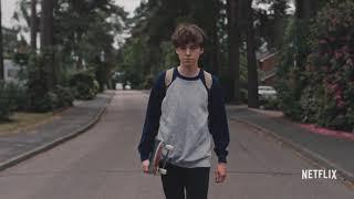 "Обзор сериала ""Конец ***го мира"" - шедевр от Netflix | LostFilm.tv"