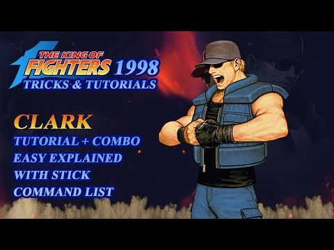 tutorial clark