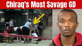 """FBG """"King Opp"""" Wooski: Chiraq's Most Savage GD that Haunted his OPPS"""