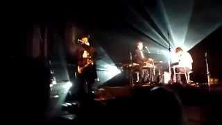 Apparat - Song of Los (live at HAU Berlin)
