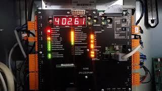 KONE MiniSpace KDM40 NMX11