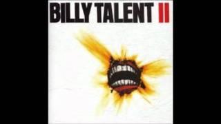 Billy Talent - Fallen Leaves [High Quality Mp3] [Lyrics]