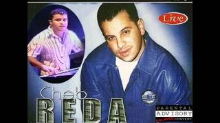 Cheb Reda Live Part 1 - Mechi Bessif {Tedj Eddine au Synthé}.wmv