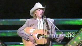 Alan jackson - Home LIVE