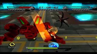 Shadow The Hedgehog PS2 JPN HD EP 9