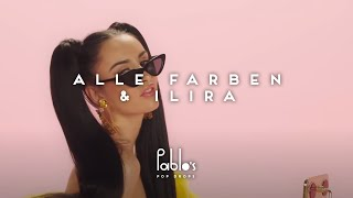 ALLE FARBEN & ILIRA   FADING [OFFICIAL AUDIO]