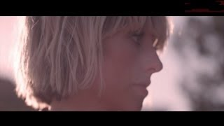 The Joy Formidable - This Ladder Is Ours [Official Music Video]