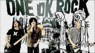 ONE OK ROCK  「じぶんROCK」