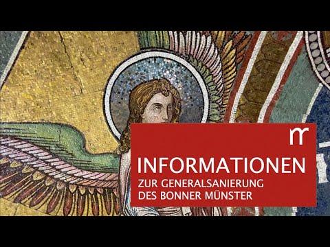 DER KREUZGANG +++ Aktuelles von der Baustelle des Bonner Münsters +++