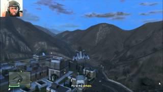 Grand Theft Auto 5 Walkthrough Part 114 - BROKEN HEART | GTA 5 Walkthrough