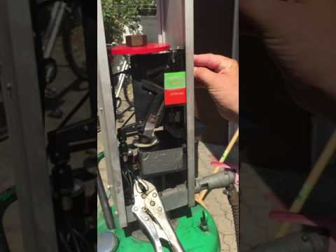 Ob man lanos von 92 Benzin zurechtmachen kann