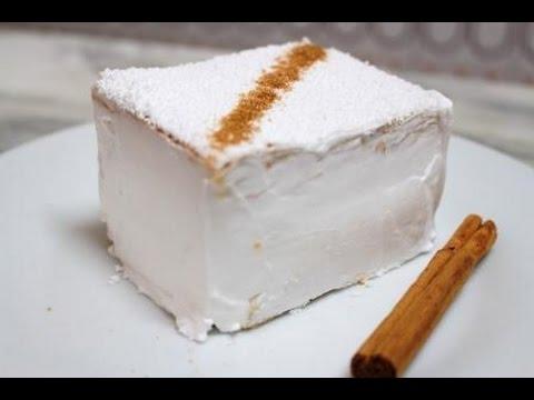 Receta: Milhojas de merengue - Dulces de Estrella