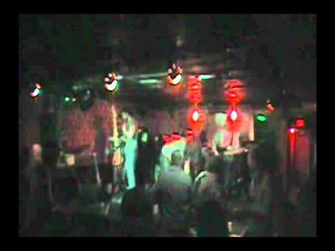 WRATH AND RUIN - Live at the Jackpot Music Hall - Lawrence, KS (February 17, 2012)