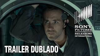 Vida - Trailer Dublado 2