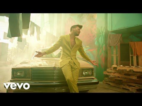 Prince Royce - Yo Te Soné