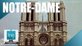 Comment Viollet-le-Duc a-t-il transformé Notre-Dame de Paris ? | Archive INA